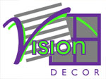 Vision Decor - Curtains & Decor
